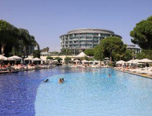 İngiliz turizm acentelerinden 5 yıldızlı otellerde inceleme