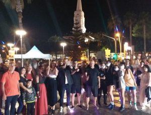 Kemer'de 'Uluslararası Müzik Köprüsü' etkinliği