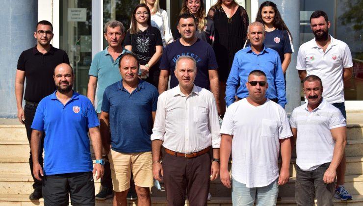 Kepez'de  'Kış Spor Okulları' başlıyor