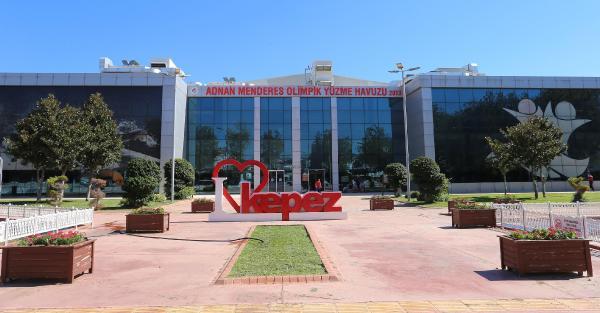 Kepez'in 7'nci kütüphanesi Varsak'a