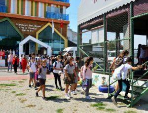 Manavgat Belediyesi Etüt Merkezi eğitim dönemine başladı