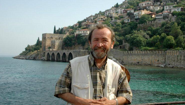 Manavgat'ın 'Vatandaş Abdi'si hayatını kaybetti
