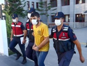 Manavgat'ta uyuşturucu operasyonuna 1 tutuklama