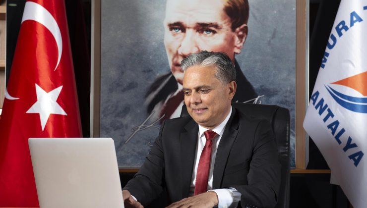 Muratpaşa Belediyesi'nin bütçe oylaması uzatıldı