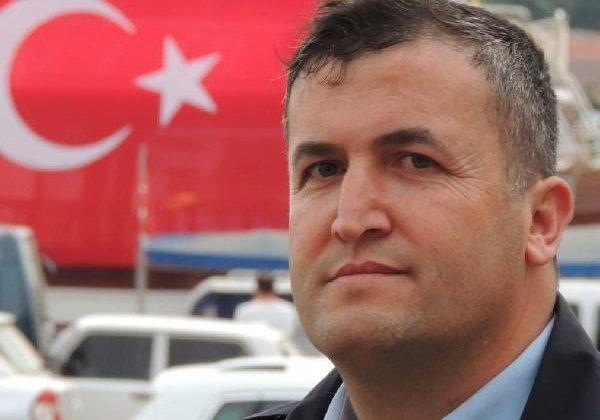 Polis memuru koronavirüsten yaşamını yitirdi