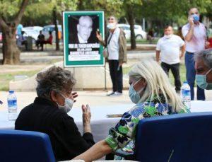 Prof. Dr. Tuncer Karpuzoğlu vefatının 1. yıl dönümünde anıldı.