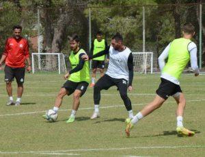 Serik Belediyespor, Sarıyer maçına hazır