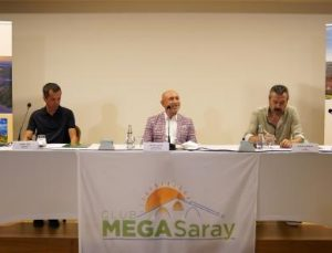 Serik'te turizm toplantısı