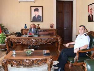 """Vali Yazıcı: """" Turistlerin Antalya'yı tercih etmesi için kentin güvenliği kadar güvenlik algısı da önemli"""""""