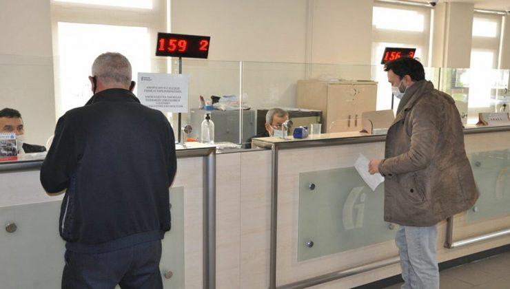 850 bin 'küçük esnaf' muaf: Vergi kanunlarına ilişkin kanun teklifinin 25 maddesi kabul edildi
