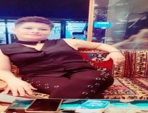 Engelli Azeri kadını ecel kaldırımda yakaladı
