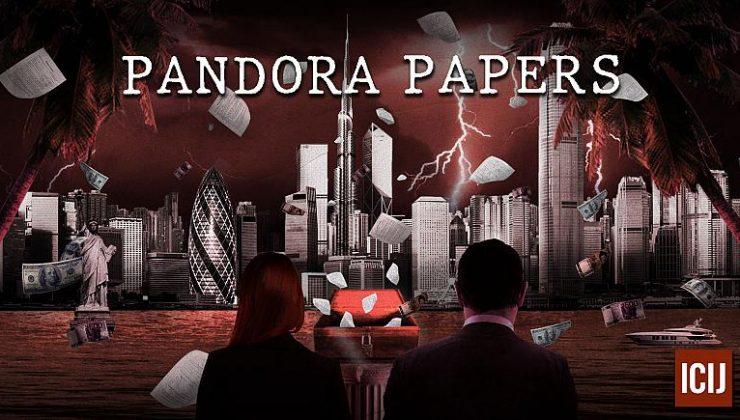Pandora Belgeleri: ICIJ, dünya liderleri ve ünlülerin mali sırlarını ifşa etti.
