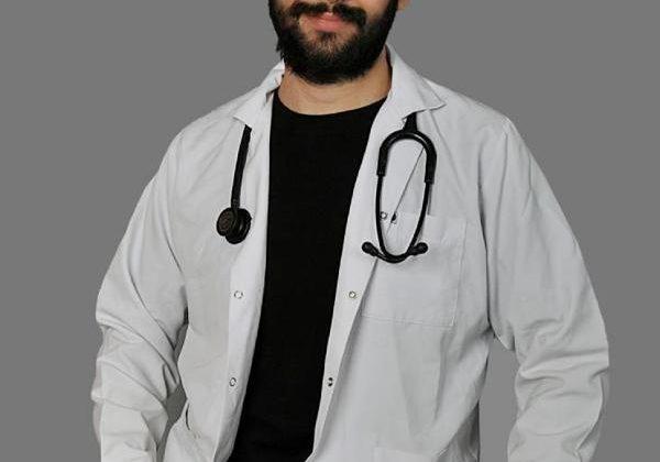 Acil servis doktorunun TUS başarısı