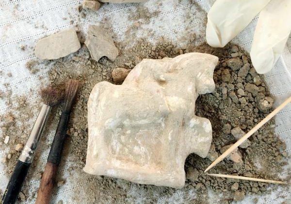 'Anadolu'nun Pompeisi' Myra'dan tarih fışkırdı