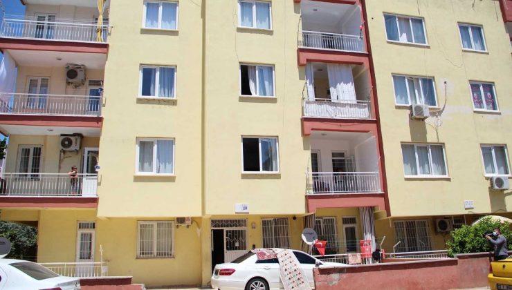 Antalya'da ikinci kattan düşen kadına şiddet iddiası davası Ağır Ceza Mahkemesine gönderildi