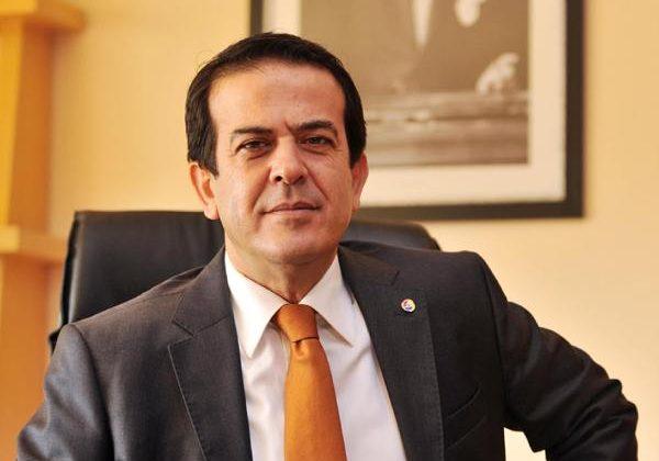 Antalya'nın ihracatı 1.5 milyar dolara koşuyor