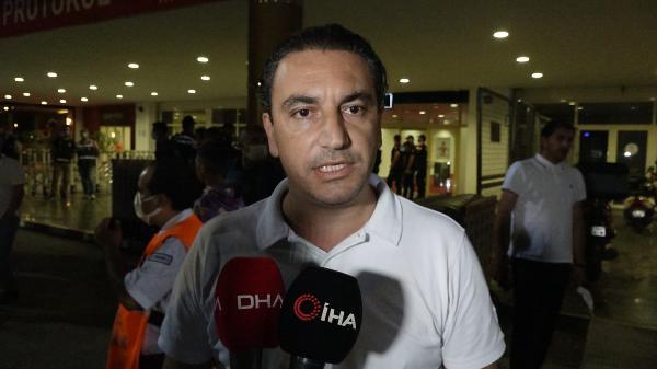 Antalyaspor Asbaşkanı Bahar: Her hafta tecrübesiz hakemler maçımıza veriliyor