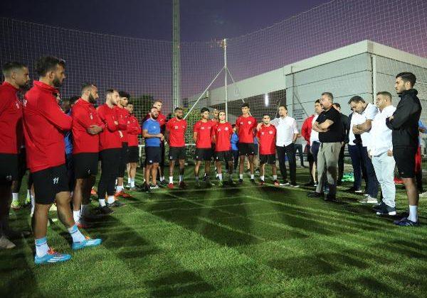 Antalyaspor Başkanı Çetin: Nuri Şahin oynayıp oynamayacağına kendisi karar verecek (EK FOTOĞRAFLAR)