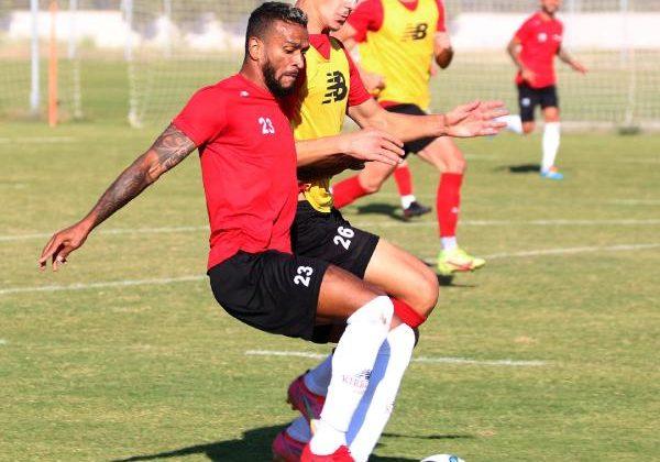 Antalyaspor, iznin ardından Sivasspor maçı hazırlıklarına başlıyor