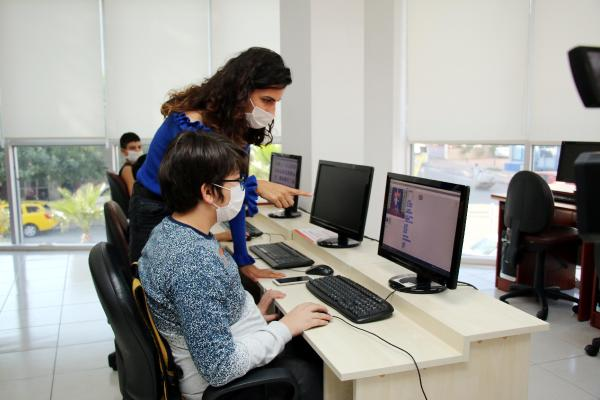 ATABEM kurslarına 2 bin 500 öğrenci başvurdu