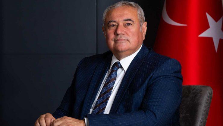 """ATSO Başkanı Çetin: """"Kamuoyunda çok tartışılan kira artışları henüz enflasyona yansımadı"""""""