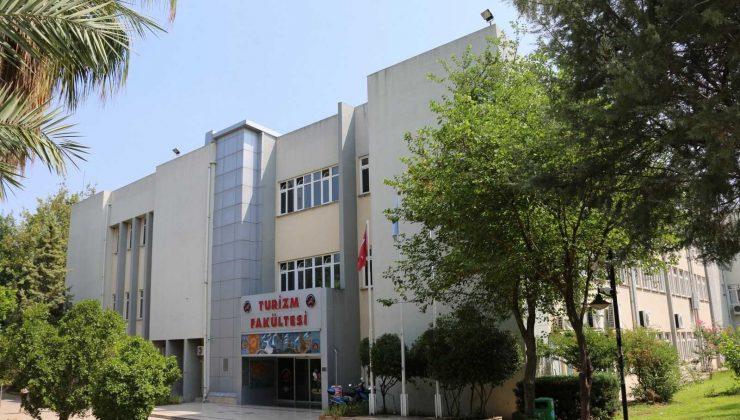 AÜ Turizm Fakültesi, taban puanı sıralamasında yerini kaptırmadı