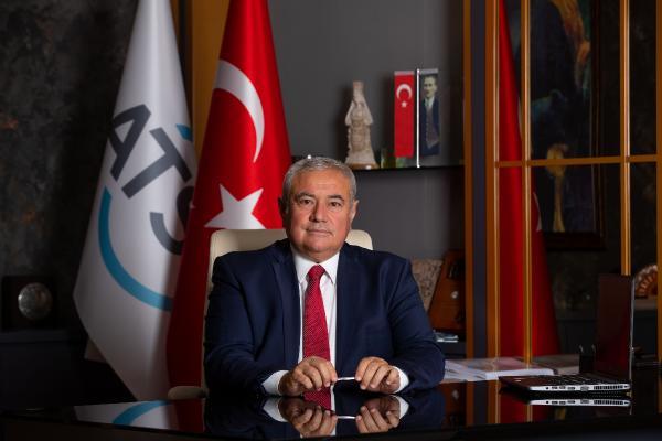 Başkan Çetin: Daha kapsamlı değişiklikler yapılmalı