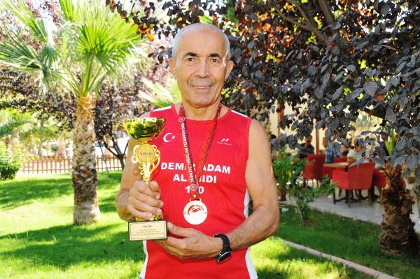 Bıdı'dan çifte şampiyonluk