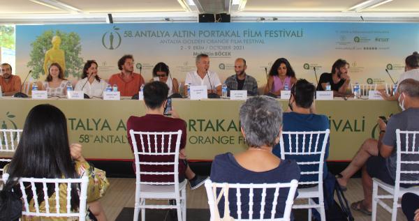 Diyalog filminin yönetmeni Turhan: Türkiye sinema tarihindeki en uzun plan
