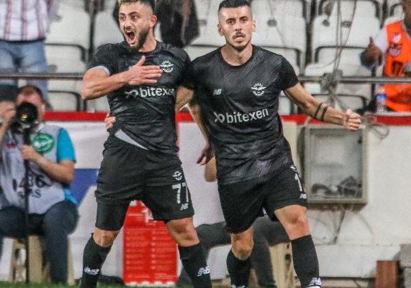 Fraport TAV Antalyaspor – Adana Demirspor: 1-2