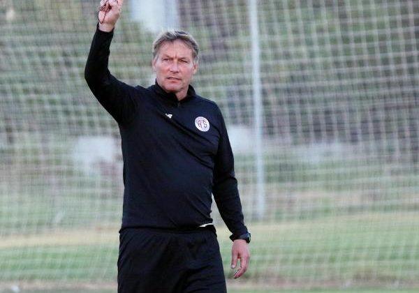 FTA Antalyaspor'da teknik ekip belli oldu
