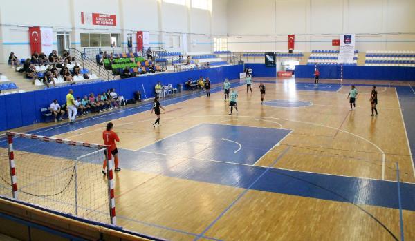 Futsal Avrupa Şampiyonlar Ligi, Manavgat'ta başladı