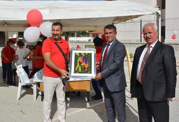 Geleneksel Türk Sanatları Çocuk Çalıştayı yapıldı