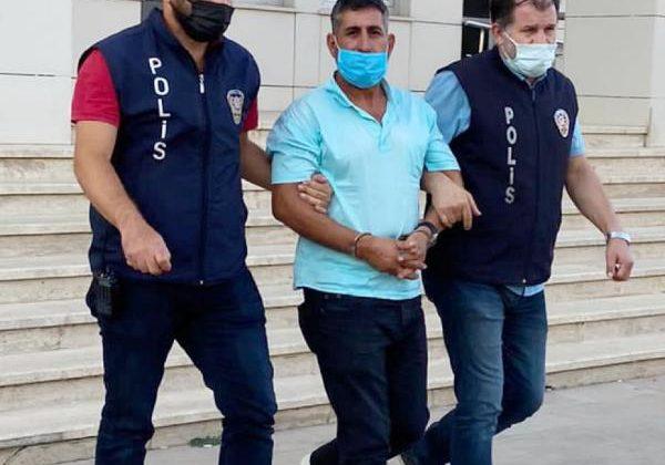 Hırsızlık şüphelisi polisin çalışmasıyla yakalandı