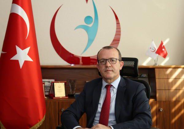 İl Sağlık Müdürü Hülür istifa etti