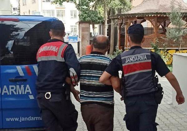 Jandarma operasyonla yakaladı