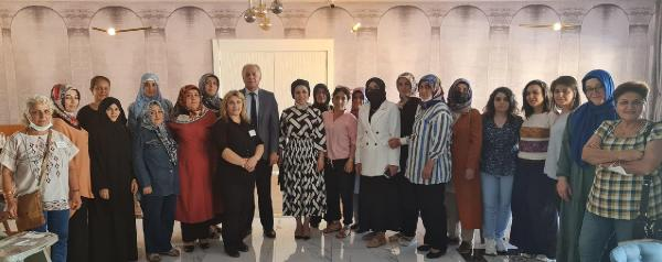 Kadın Kooperatifleri Festivali önemli misafirler ağırlıyor