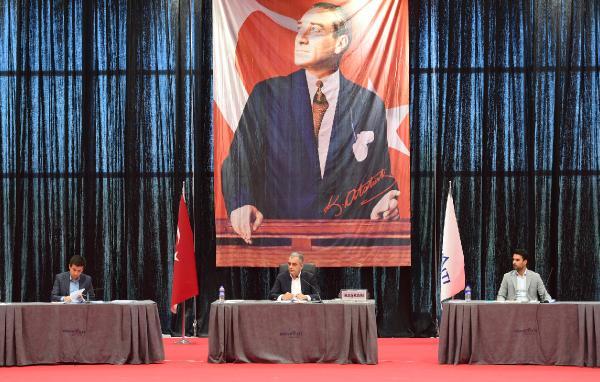 Konyaaltı'nın 2022 bütçesi 280 milyon lira