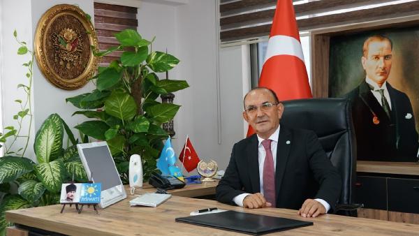 Mehmet Başaran: İktidara yürüyoruz