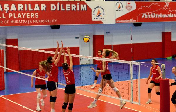 Muratpaşa'nın rakibi Fenerbahçe