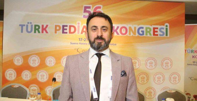 """Prof. Dr. Pirgon: """"Covid 19 çocuklarda, obezite, karaciğer yağlanması ve insülin direncini arttırdı"""""""