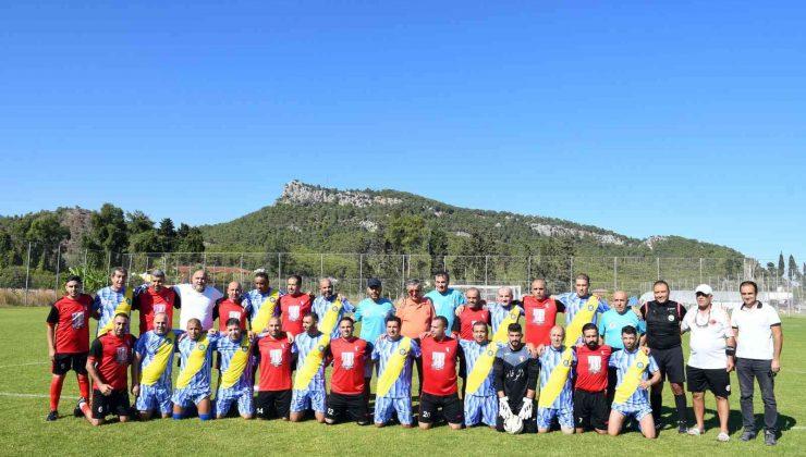 Uluslararası Dünya Barış Kupası başladı