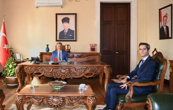 Vali Yazıcı: Antalya'yı sağlık turizminde daha ileriye taşıyacağız