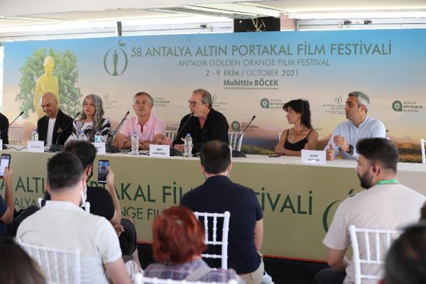 Yönetmen Kaplanoğlu:Yapabilirsem üçlemenin sonu Ahmet Hamdi Tanpınar'ın hikayesi olacak