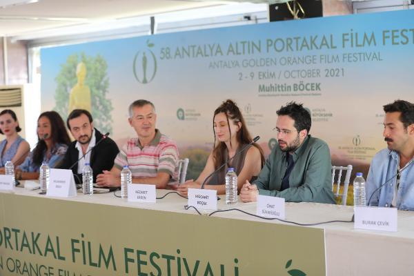 Yönetmen Nacar: İki Şafak Arasında filminin bitişi senaryodaki son değildi
